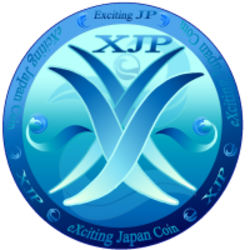 eXciting Japan Coin
